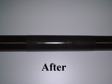 Esselle pole repairs leading the field in fishing pole for Fishing pole repair
